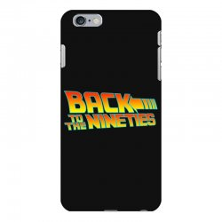 back to the 90s iPhone 6 Plus/6s Plus Case | Artistshot