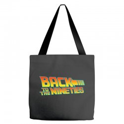 back to the 90s Tote Bags | Artistshot