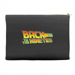 back to the 90s Accessory Pouches | Artistshot