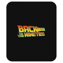 back to the 90s Mousepad | Artistshot