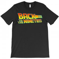 back to the 90s T-Shirt | Artistshot