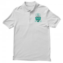 have no fear your personal trainer is here Polo Shirt | Artistshot