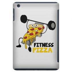 fitness pizza iPad Mini Case | Artistshot