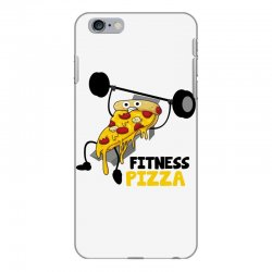 fitness pizza iPhone 6 Plus/6s Plus Case | Artistshot