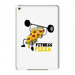 fitness pizza iPad Mini 4 Case | Artistshot