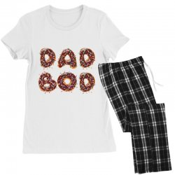 dad boo Women's Pajamas Set | Artistshot