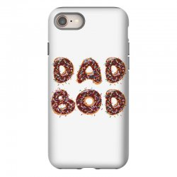 dad boo iPhone 8 Case | Artistshot