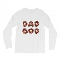 dad boo Long Sleeve Shirts | Artistshot
