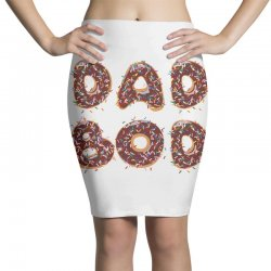 dad boo Pencil Skirts | Artistshot