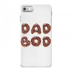 dad boo iPhone 7 Case | Artistshot