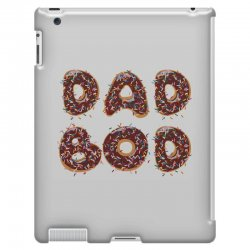 dad boo iPad 3 and 4 Case | Artistshot