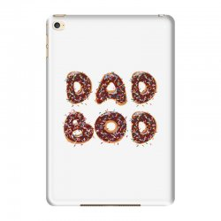 dad boo iPad Mini 4 Case | Artistshot