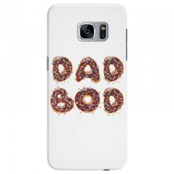 dad boo Samsung Galaxy S7 Edge Case | Artistshot