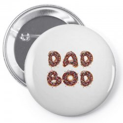 dad boo Pin-back button | Artistshot