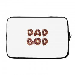 dad boo Laptop sleeve | Artistshot