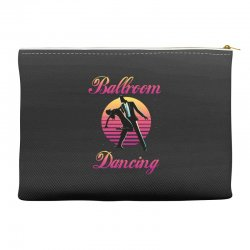 ballroom dancing Accessory Pouches | Artistshot
