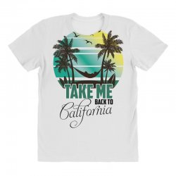 take me back to california All Over Women's T-shirt | Artistshot