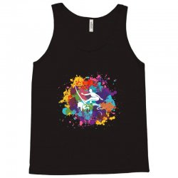 surfing Tank Top | Artistshot