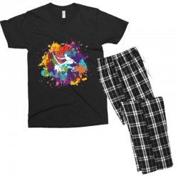 surfing Men's T-shirt Pajama Set | Artistshot