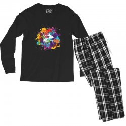 surfing Men's Long Sleeve Pajama Set | Artistshot