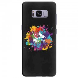 surfing Samsung Galaxy S8 Plus Case | Artistshot