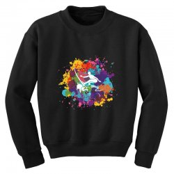 surfing Youth Sweatshirt | Artistshot