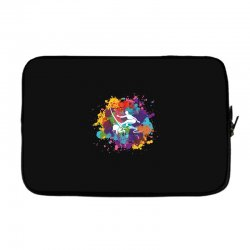 surfing Laptop sleeve | Artistshot