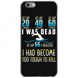 i was dead i had become too tough to kill iPhone 6/6s Case | Artistshot