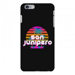 san junipero iPhone 6 Plus/6s Plus Case | Artistshot