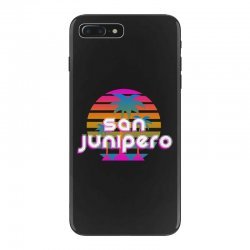 san junipero iPhone 7 Plus Case | Artistshot
