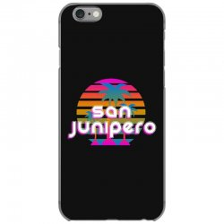 san junipero iPhone 6/6s Case | Artistshot