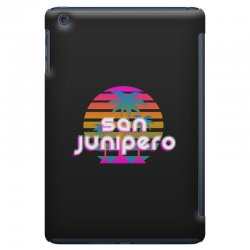 san junipero iPad Mini Case | Artistshot