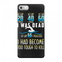 i was dead i had become too tough to kill iPhone 7 Case | Artistshot