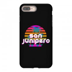san junipero iPhone 8 Plus Case | Artistshot