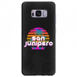 san junipero Samsung Galaxy S8 Plus Case | Artistshot