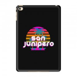 san junipero iPad Mini 4 Case | Artistshot