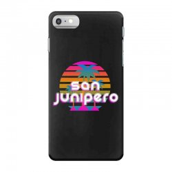 san junipero iPhone 7 Case | Artistshot