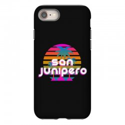 san junipero iPhone 8 Case | Artistshot