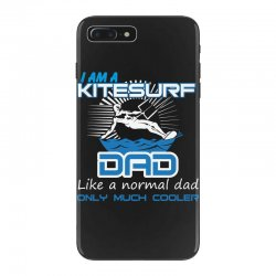 i am a kitesurf dad like a normal dad only much cooler iPhone 7 Plus Case | Artistshot