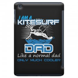 i am a kitesurf dad like a normal dad only much cooler iPad Mini Case | Artistshot