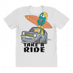 take a ride All Over Women's T-shirt | Artistshot