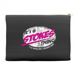 stokes Accessory Pouches | Artistshot