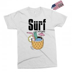 surf california Exclusive T-shirt | Artistshot