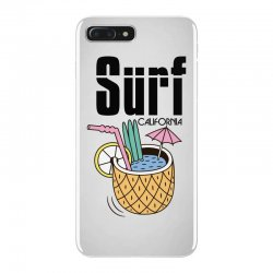 surf california iPhone 7 Plus Case | Artistshot