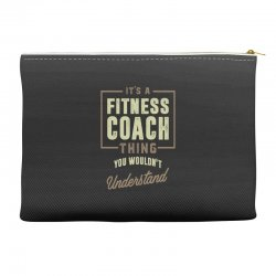 Fitness Coach Accessory Pouches | Artistshot