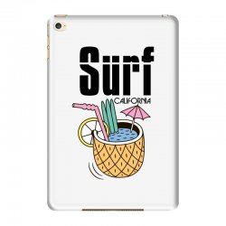 surf california iPad Mini 4 Case | Artistshot