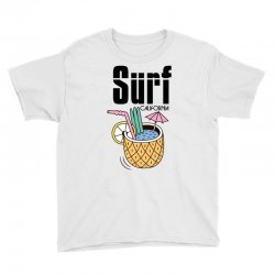 surf california Youth Tee | Artistshot