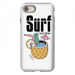 surf california iPhone 8 Case | Artistshot