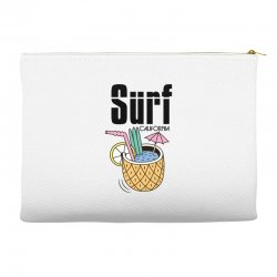 surf california Accessory Pouches | Artistshot