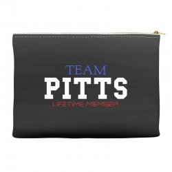 team pitts Accessory Pouches | Artistshot